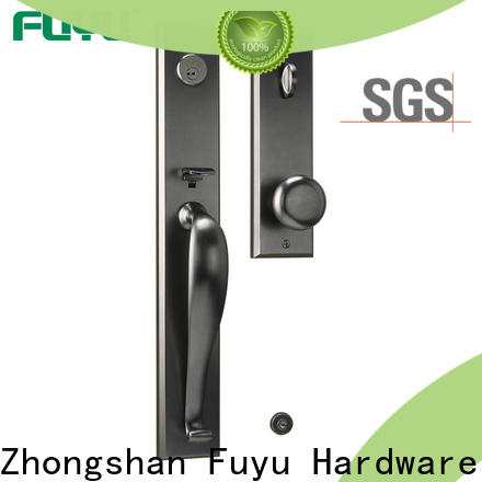 FUYU oem residential doors for sale for residential