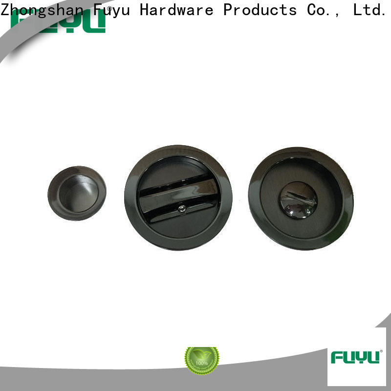 high quality exterior sliding door lock supplier for home