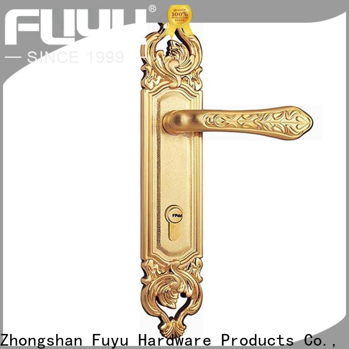 durable anti-theft zinc alloy door lock mortise on sale for indoor