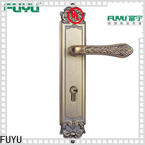 custom mortise door hardware with international standard for residential