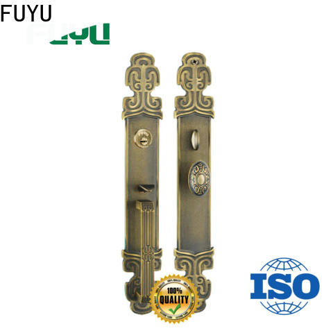 best multipoint lock supplier for mall