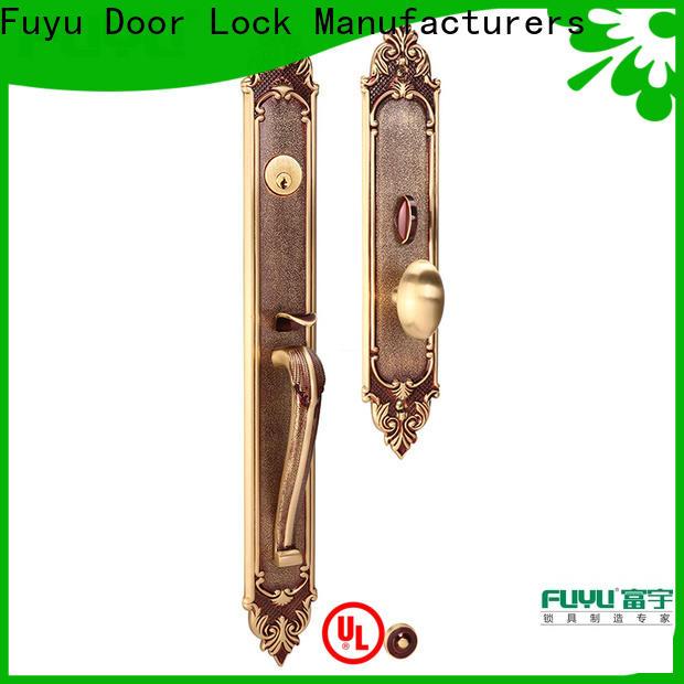 custom best door locks manufacturer for wooden door