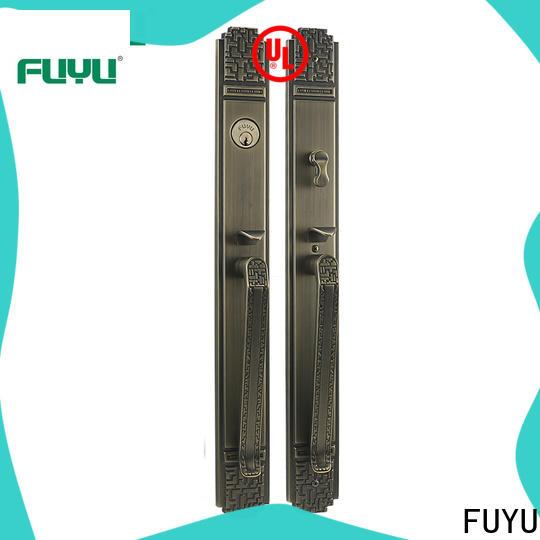 FUYU internal door locks manufacturer for mall