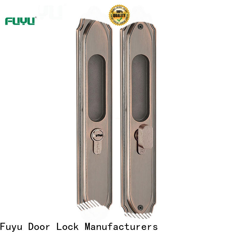 durable zinc alloy mortise handle door lock thumb on sale for indoor