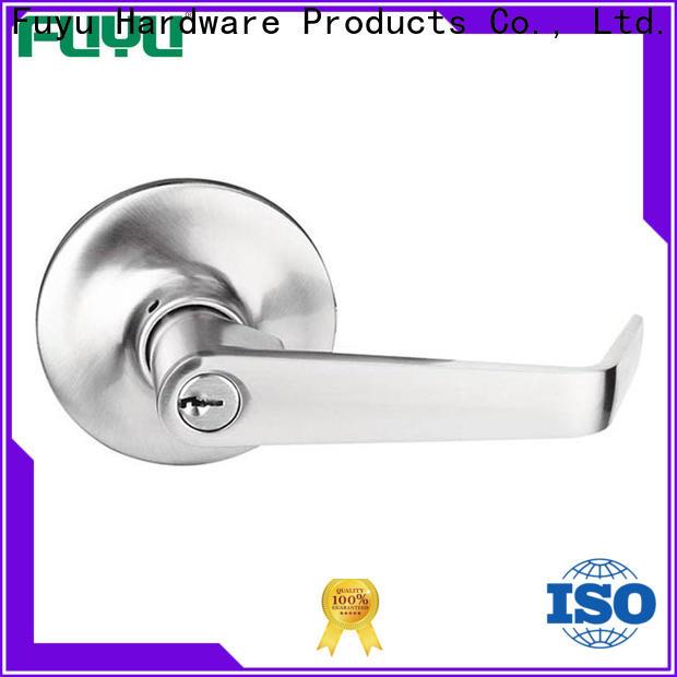 custom interior door lever handles on sale for entry door