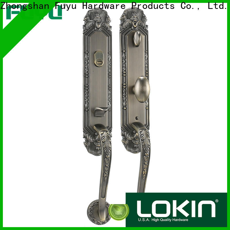 quality american door lock supplier for mall