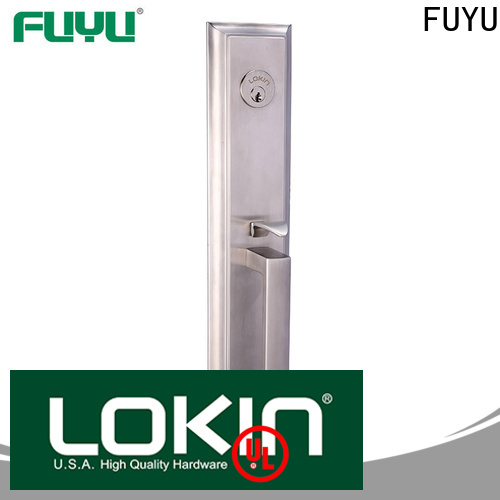 FUYU custom internal door locks for sale for mall
