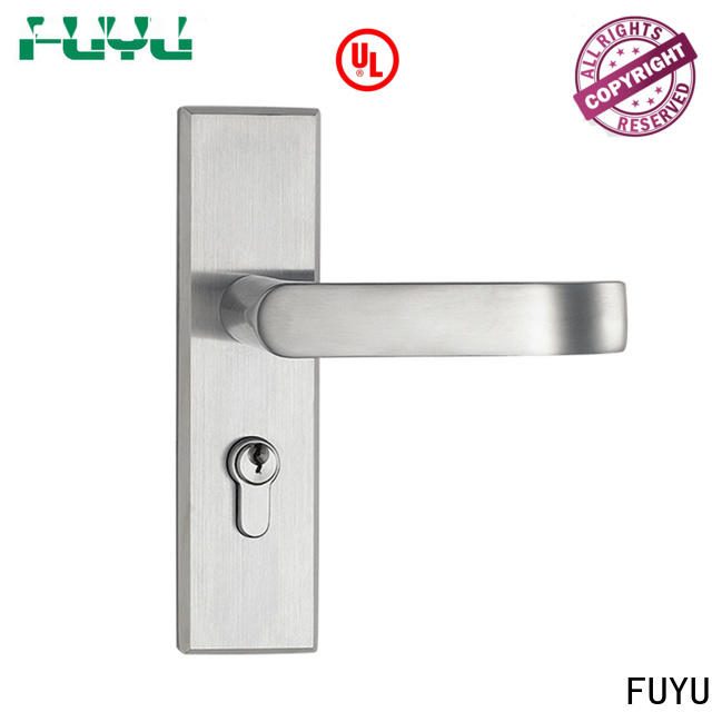 quality mortise lock handle on sale for home