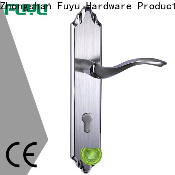 FUYU online indoor lock key on sale for shop