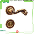 quality mortise lock brass mortise with latch for wooden door