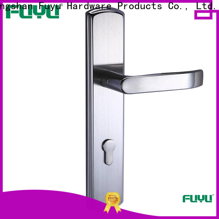 high security mortise door hardware on sale for wooden door