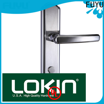quality double door lock extremely security for entry door