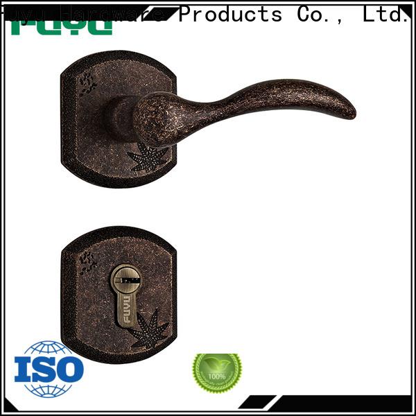 custom brass rosettes manufacturer for home