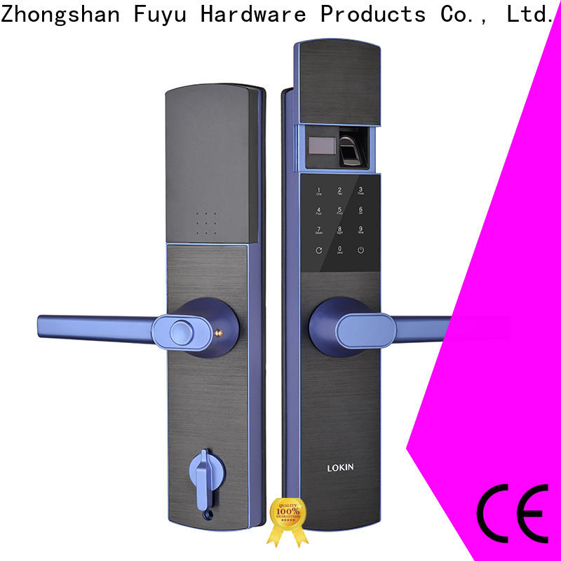 online best smart locks for home with international standard for gate