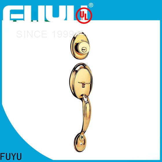 custom american style zinc alloy door lock solid on sale for indoor