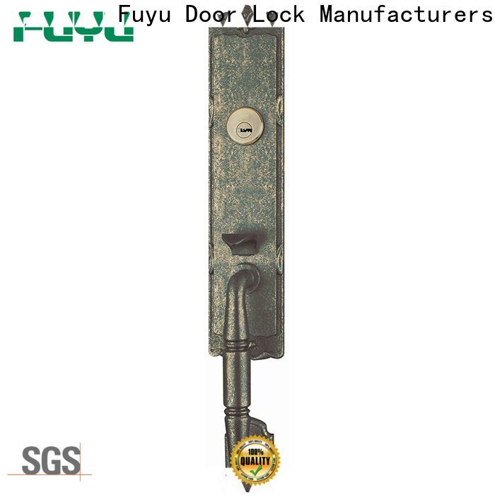 oem zinc alloy door lock for wood door front meet your demands for shop