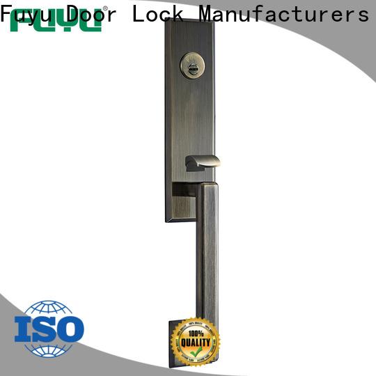 high security best home locks oem on sale for shop