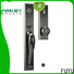 quality zinc alloy grip handle door lock key meet your demands for shop