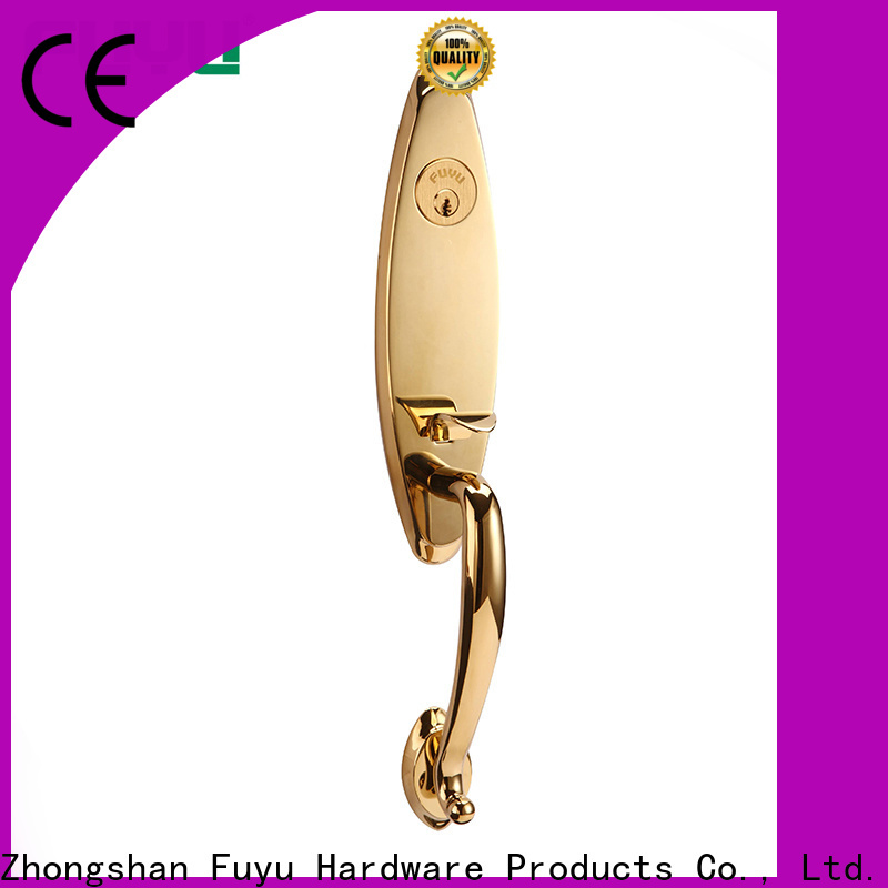 FUYU high security door locks for sale for residential