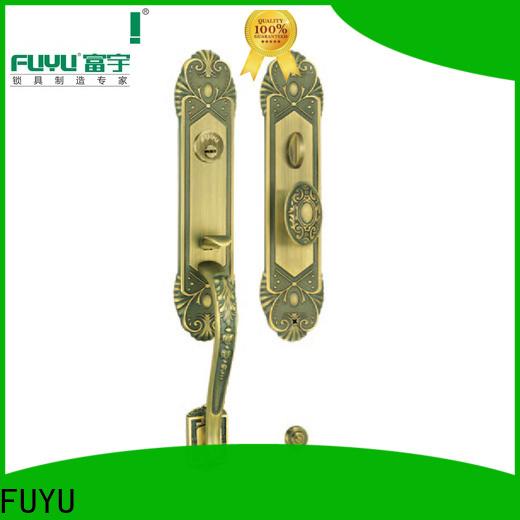 FUYU best residential doors for sale for entry door