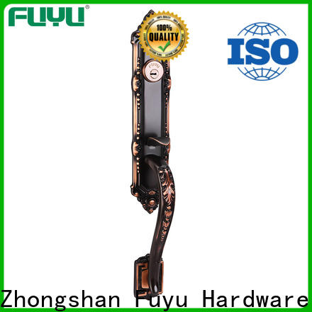 FUYU oem best door locks for sale for wooden door