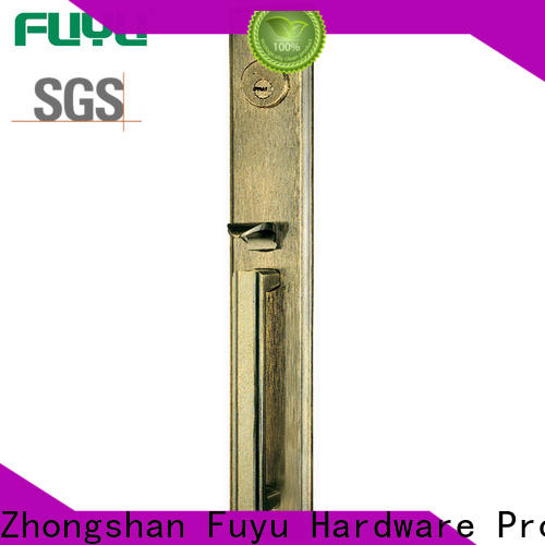 FUYU high security high security door locks for sale for residential