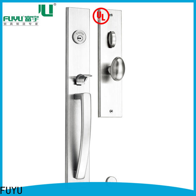 high security entry door locks manufacturer for home