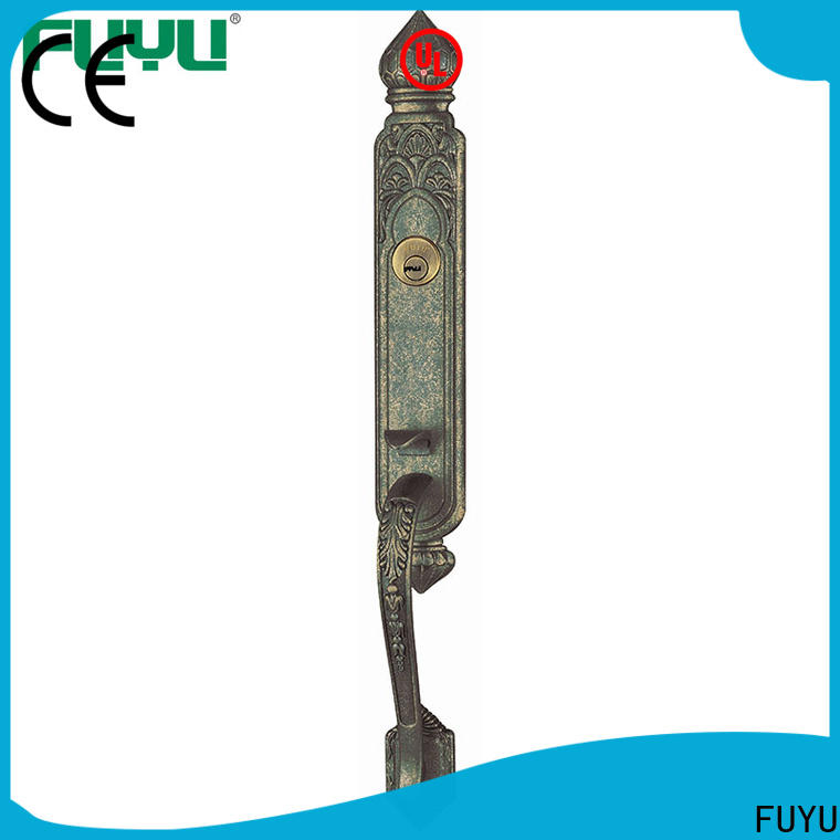 oem american door lock manufacturer for mall
