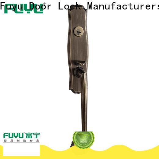 oem handle door lock for sale for mall