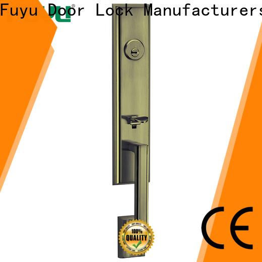 best american door lock supplier for mall