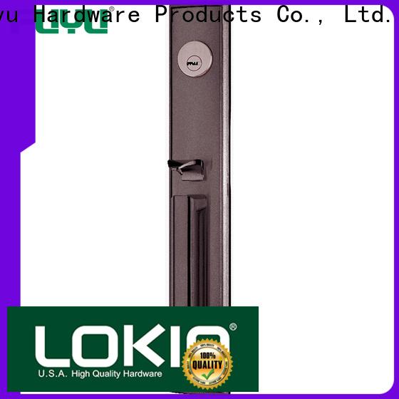 best high security door locks supplier for residential