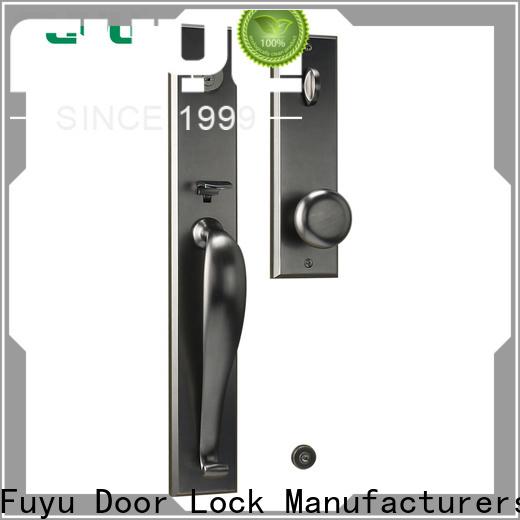 FUYU oem internal door locks manufacturer for home
