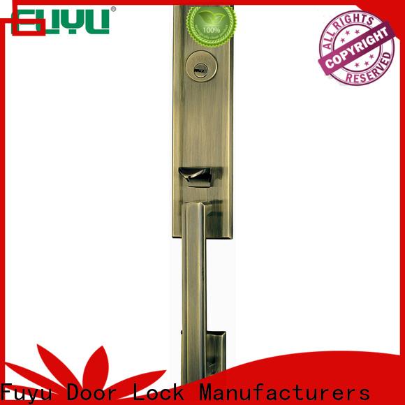 best entry door locks supplier for mall