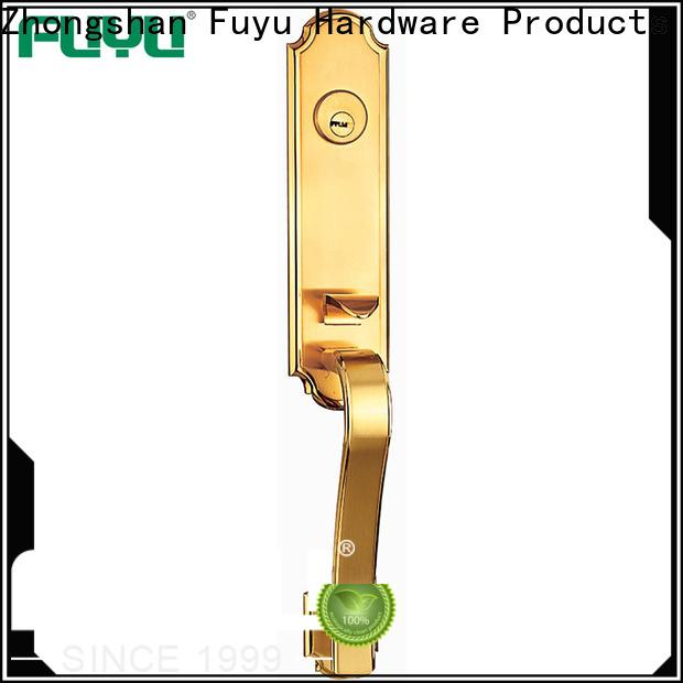 best high security door locks manufacturer for home