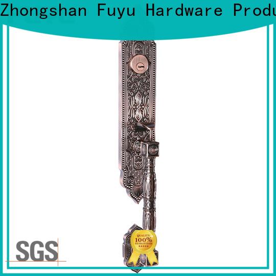 FUYU oem internal door locks for sale for entry door