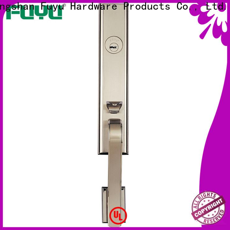 FUYU quality internal door locks manufacturer for residential