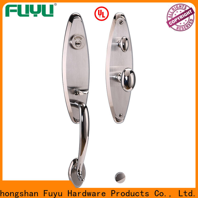 FUYU internal door locks for sale for home