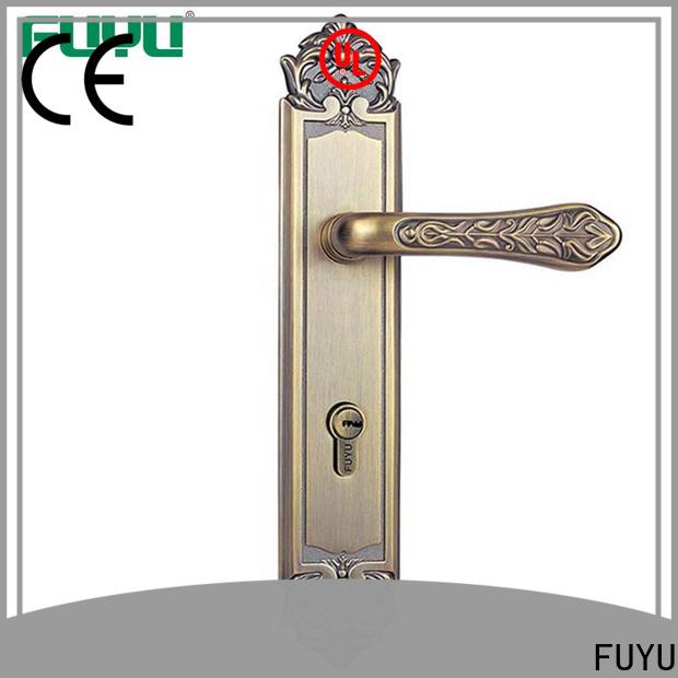 oem zinc alloy entrance door lock mortise with latch for indoor