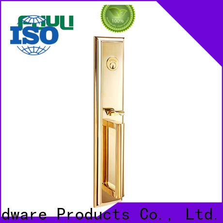 high security residential doors manufacturer for wooden door