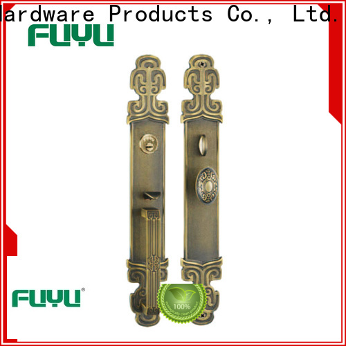 quality grip handle door lock for sale for mall