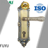 quality mortise door handle with international standard for residential