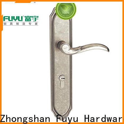 FUYU best mortise front door lock extremely security for home
