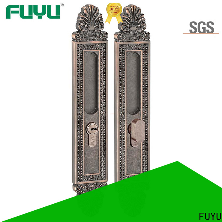 oem door handle lock mortise on sale for mall