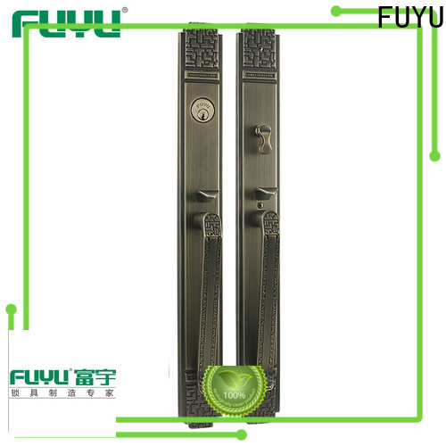 FUYU quality entry door locks for sale for entry door