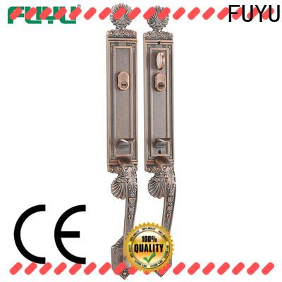 FUYU best door locks for sale for wooden door