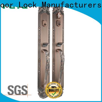 custom internal door locks supplier for mall