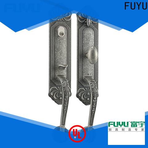 FUYU best best door locks for sale for wooden door