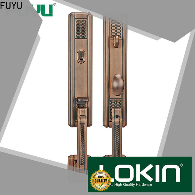 quality multipoint lock supplier for mall