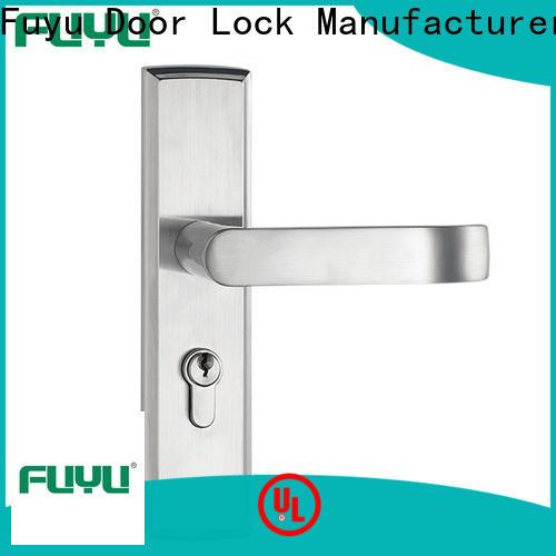 FUYU oem best mortise locks on sale for wooden door