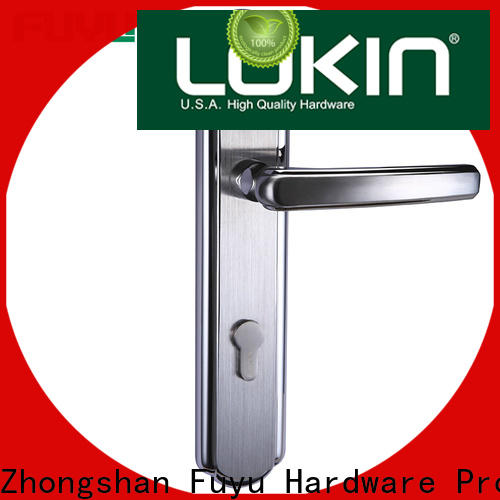 wholesale mortise front door lock with international standard for wooden door